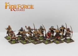 24x Medieval Archers