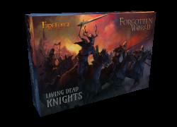 Living Dead Knights