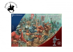 Agincourt French