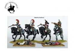 French Heavy Cavalry...
