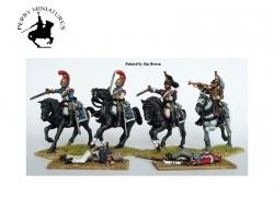 French Heavy Cavalry...
