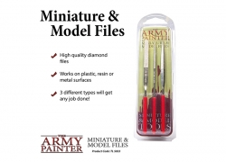Miniature & Model Files