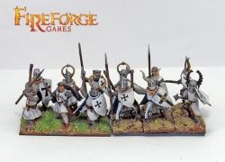 24x Teutonic Infantry