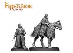Baldwin IV - King of Jerusalem
