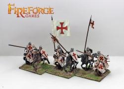 24x Templar Knights