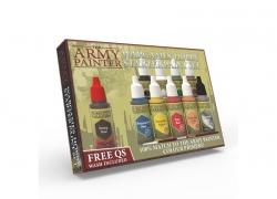 Hobby Starter Paint Set