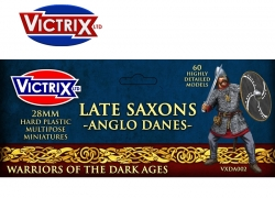 Late Saxons - Anglo Danes