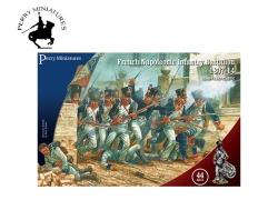 French Infantry Battalion...