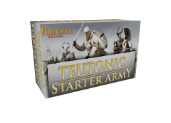 Teutonic Starter Army