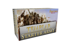 Templar Starter Army