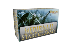 Medieval Starter Army 2