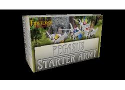 Pegasus Starter Army