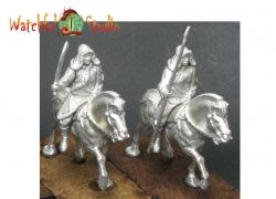 Xiongnu Nomadic Cavalry...