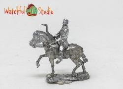 Light Cavalry Archers (5 pcs.)