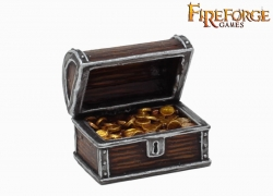 Treasure Chests (5pcs.)