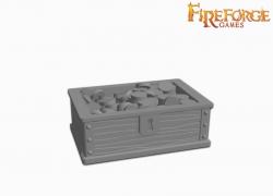 3D Chest Base