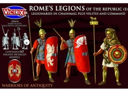 Rome's Legions of the...