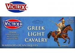 Greek Light Cavalry