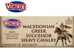 Macedonian Greek Successor...