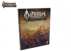 Oathmark - Battles of the...