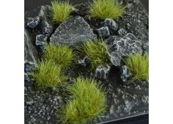 Dry Green (6mm)