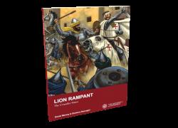 Lion Rampant: The Crusader...