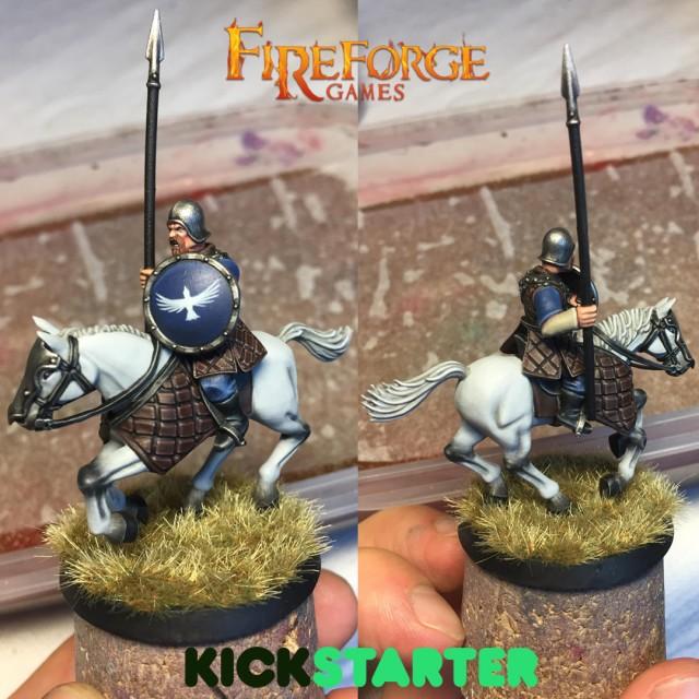 Northmen Cavalry