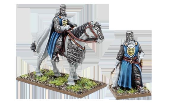 King Baldwin IV