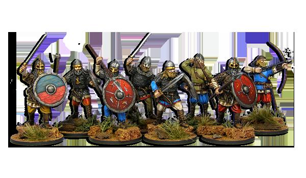 Viking Warband